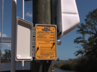 Boatlift remote control