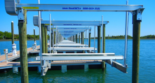Boatlifts ocean city